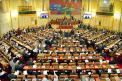 Las últimas tareas cruciales del Senado y la Cámara de Representantes
