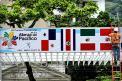 Cali acoge desde hoy a ocho jefes de Estado en la Séptima Cumbre de la Alianza del Pacífico