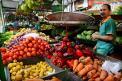 Paro agrario nacional ya empieza a afectar el bolsillo de los caleños