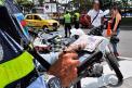 Guardas de tránsito, los funcionarios más investigados disciplinariamente en Cali