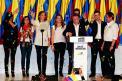 Se abre el debate por la eliminación de la reelección en Colombia