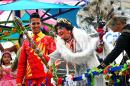Desfile de Cali Viejo ahora es bien de interés cultural