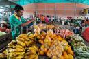 Minagricultura pide intervención de la SIC por alza en precio de alimentos