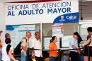 Más de dos mil adultos mayores bloqueados en el sistema de subsidios en Cali