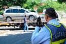 Empezaron labores los 134 guardas de tránsito en Cali