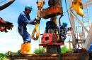 Estados Unidos ya no tiene dónde guardar tanto petróleo