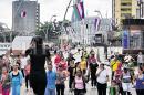 Jornadas deportivas en el Bulevar inician el próximo 19 de julio