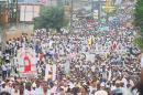 Voces de resistencia: líderes que luchan para sacar a Buenaventura adelante