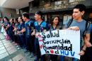 Univalle aseguró que no se cancelará semestre de la facultad de Salud