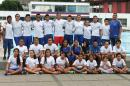 Club Deportivo Delfines del Valle, 40 años haciendo historia