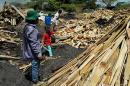 Diez capturados por contaminación ambiental en Palmira