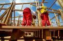 Trabajan en los últimos detalles de las casas del Solar Decathlon en Cali