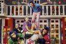 'Pijama Party', la serie de Argentina que llega a su segunda temporada