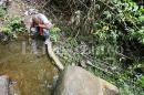 La Rucia, una quebrada en vía de extinción