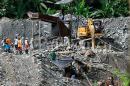 Seguirán controles a la minería en el Valle del Cauca
