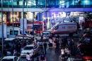 Colombia rechazó el ataque terrorista en el aeropuerto de Estambul
