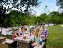 Reserva de Río Claro sigue  creciendo