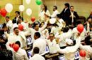Congreso aprobó convocatoria del plebiscito para la paz