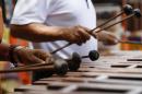 Mañana inicia el taller gratuito de marimba y percusión