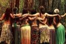 Este domingo, círculo de mujeres y sabiduría ancestral