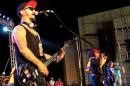 Gratis: Noche de rock en el Bulevar del Río