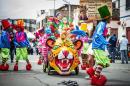Y sigue la fiesta...pero con los carnavales más tradicionales de Colombia