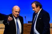 Uefa pide aplazamiento del Congreso de Fifa y de la elección presidencial