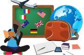 Los destinos preferidos por los colombianos para estudiar en el exterior