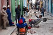 Preguntas y respuestas sobre viajes de Estados Unidos a Cuba