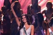 Redes sociales, inundadas de mensajes de felicitación a Miss Universo