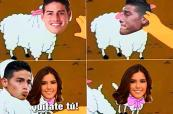 Paulina Vega también fue la reina de los memes