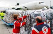 Estados Unidos aporta ayuda de 10 millones de dólares a Nepal