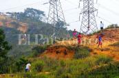 Cerros tutelares viven su propio calvario durante Semana Santa