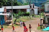 La Esperanza: una zona desgarrada por el narcotráfico y la minería ilegal