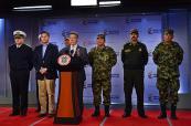 Santos confirma que 26 guerrilleros fueron abatidos en operativo en Guapi, Cauca