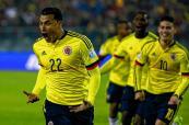 Jeison Murillo: el mejor jugador joven de la Copa América