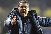 """""""La final de la Copa América será contra un gran equipo que encima juega de local"""": Gerardo Martino"""