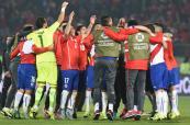Chile es el primer finalista de la Copa América, tras vencer a Perú