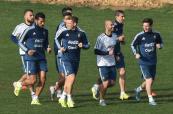 Argentina y Paraguay, por el otro cupo a la final de la Copa América