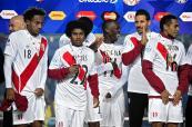 Selección Perú conquistó el tercer lugar en la Copa América
