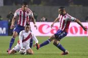 Perú y Paraguay, dos muertos que están muy vivos para la Eliminatoria