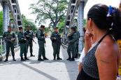 Las cuatro posibles salidas a la crisis con Venezuela, según los analistas