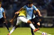 Colombia pasó una verg�enza ante Uruguay por eliminatorias sudamericanas