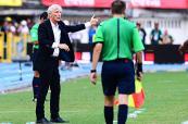 """""""Estamos satisfechos por haber dado este primer paso"""": José Pékerman"""