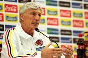 """""""Confiamos en dar ese primer paso hacia el Mundial ante Perú: Pékerman"""