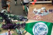 Ciclopicnic (tour en bicicleta + picnic)