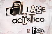 Collage acústico: muestra audiovisual