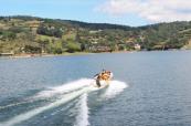 Paseo a Darién y al Lago Calima
