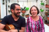 Los Oníricos: poesía y música