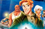 Cine en familia: Atlantis, el imperio perdido